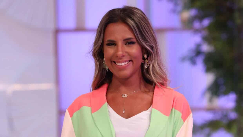 Joana, Big Brother, Tvi
