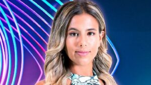 Joana Joana D'Albuquerque Big Brother Tvi