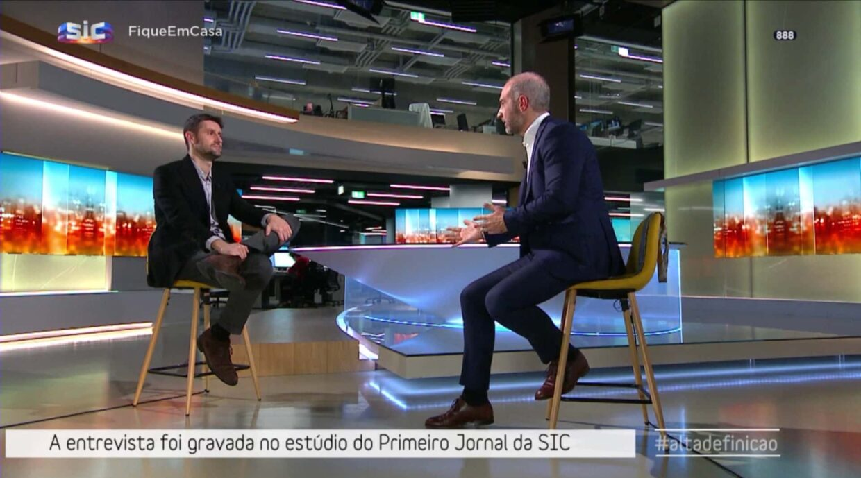 João Moleira, Daniel Oliveira