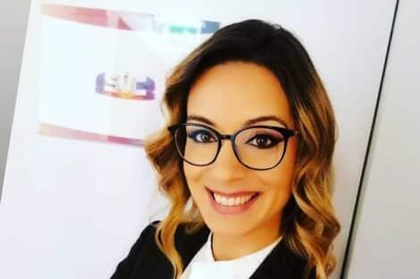 Liliana Oliveira Casados À Primeira Vista Sic