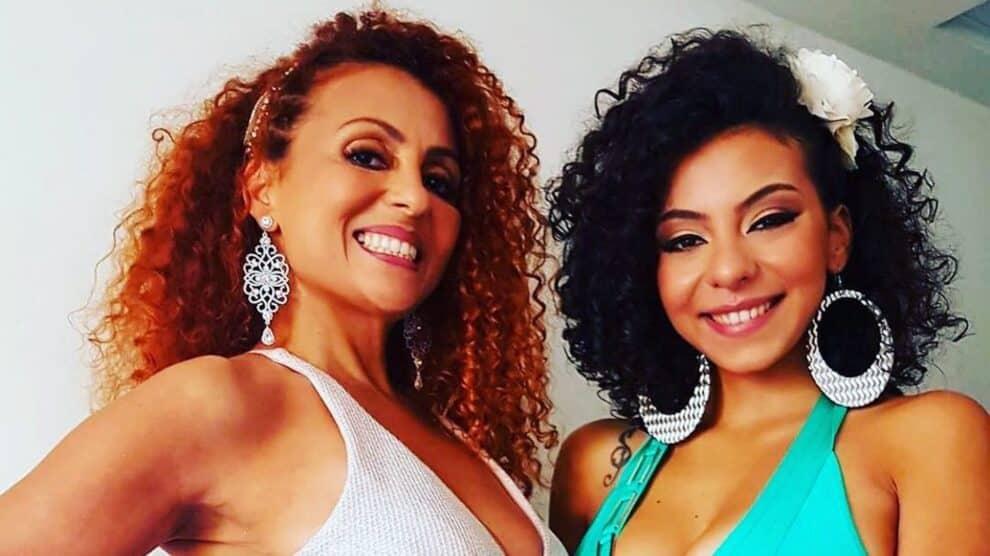Sandra Fernandes, Jéssica Fernandes, Big Brother