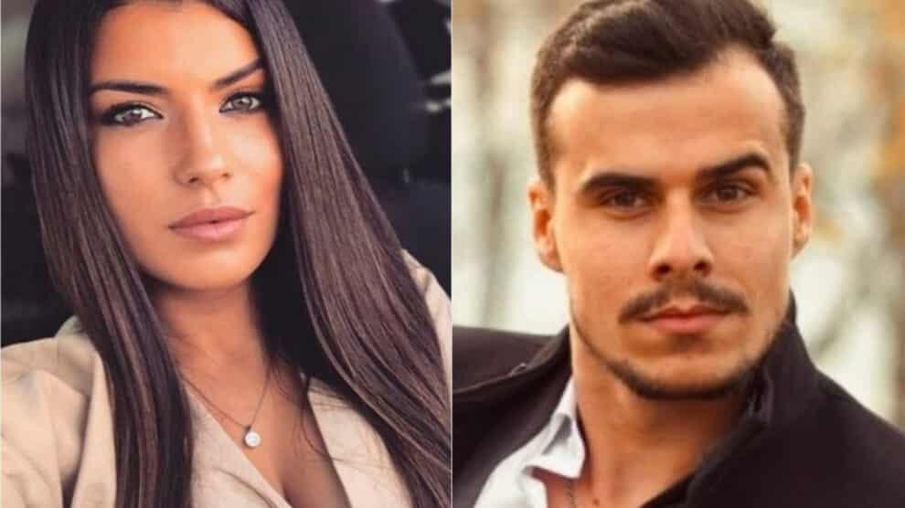 Big Brother, Sofia Sousa, Pedro Alves