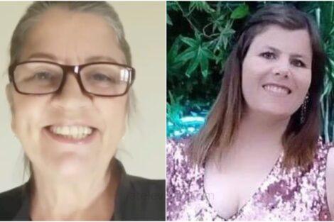 Tássia Camargo Noélia Big Brother
