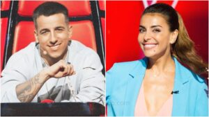 The Voice Kids Fernando Daniel Catarina Furtado