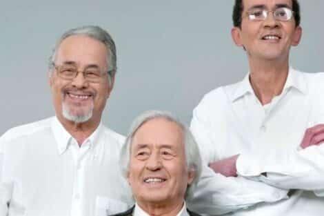 Trio Odemira, Carlos E Júlio Costa