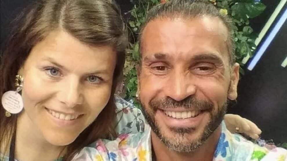Big Brother - Duplo Impacto, Noélia, Bruno Savate