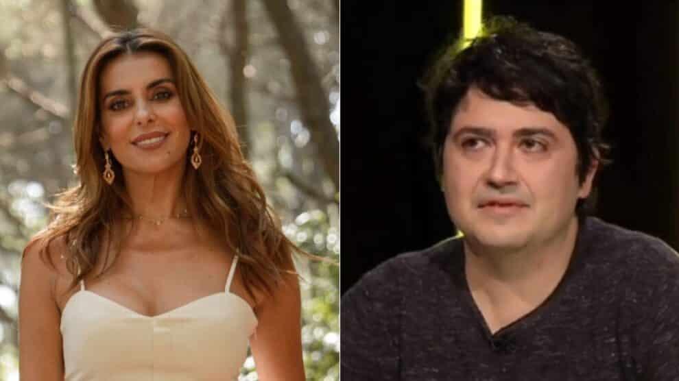 Catarina Furtado, Fernando Alvim