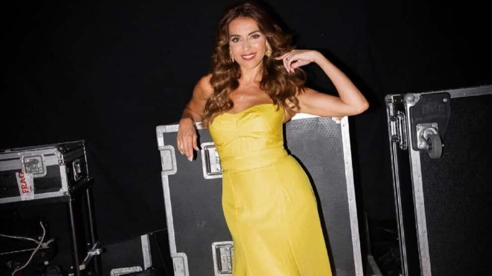 Catarina Furtado, The Voice