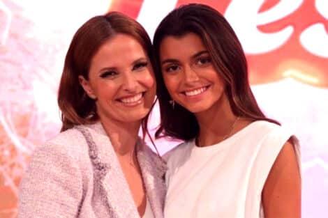 Cristina Ferreira, Francisca Cerqueira Gomes, Filha De Maria Cerqueira Gomes