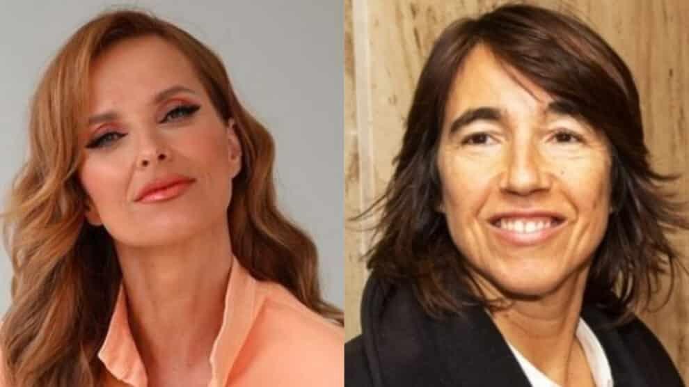 Cristina Ferreira, Gabriela Sobral