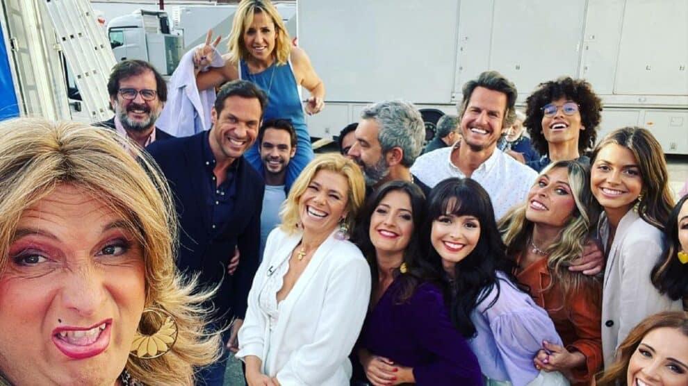 Eduardo Madeira, Cristina Comvida, Festa É Festa, Tvi