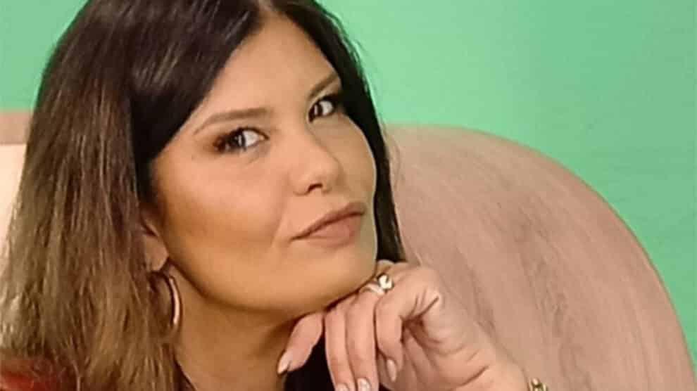 Gisela Serrano