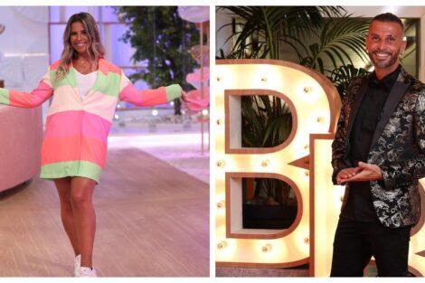 Joana Bruno Savate Big Brother