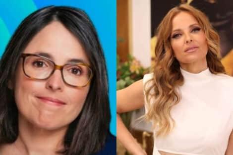 Joana Marques, Cristina Ferreira