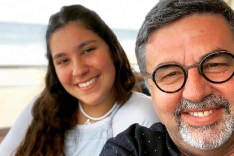 José Carlos Malato, Sobrinha