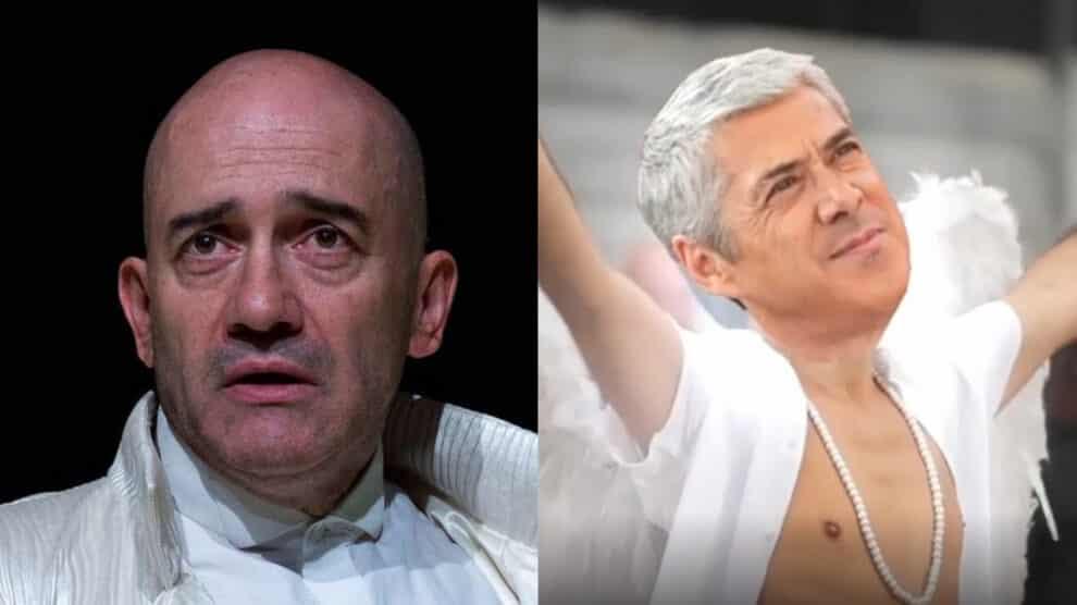 José Raposo, José Socrates