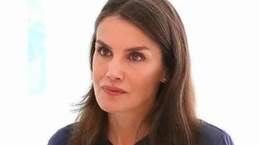 Letízia Ortiz