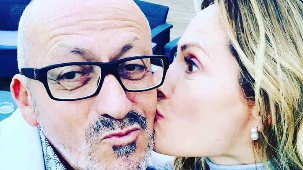 Manuel Luís Goucha, Fernanda Serrano, Dia Internacional Do Beijo
