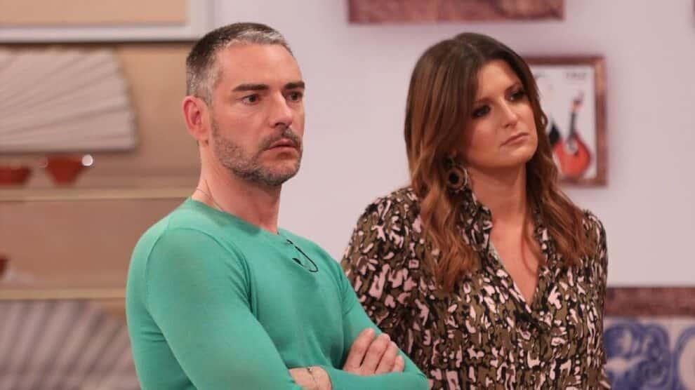 Maria Botelho Moniz, Cláudio Ramos, Dois Às 10