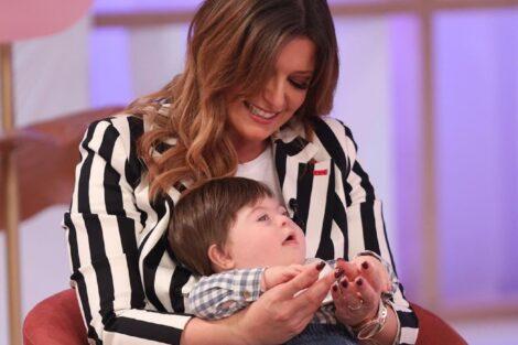 Maria Botelho Moniz, Dois Às 10, Bebé Milagre