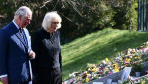 Príncipe Carlos, Camilla Parker Bowles