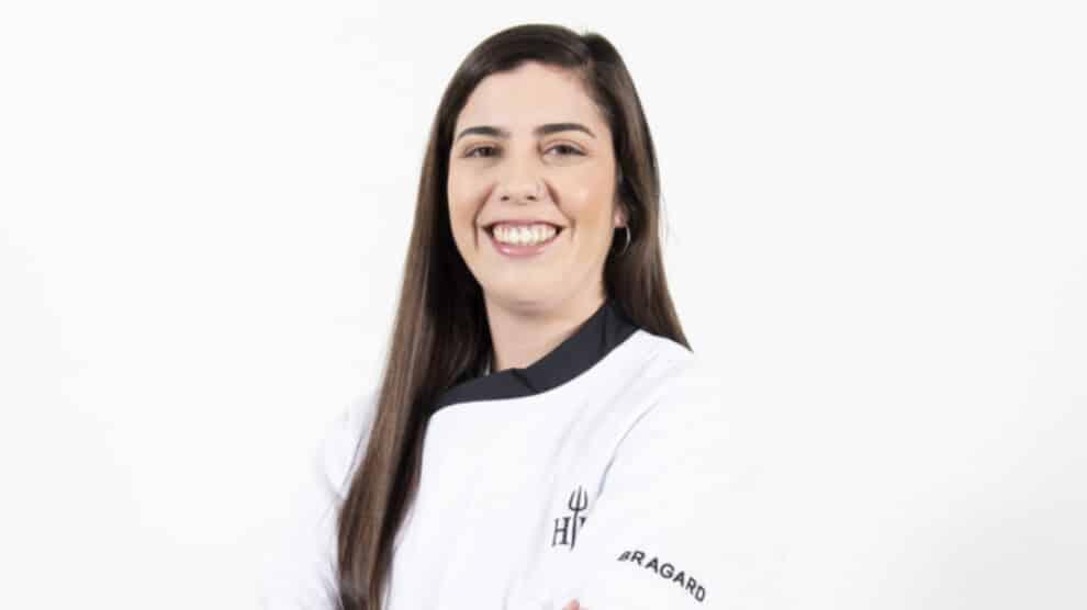 Rafaela, Hell'S Kitchen