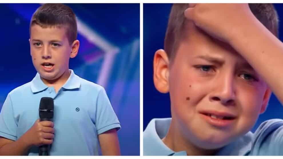 Rodrigo Aleixo Got Talent Portugal