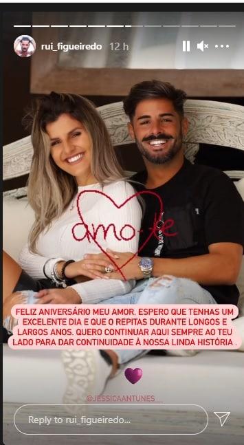 Rui Pedro Jessica Antunes