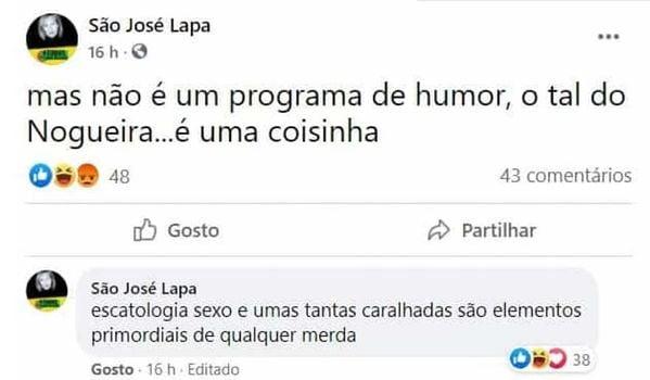 São José Lapa