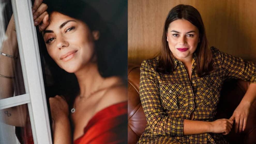 Sofia Ribeiro, Ana Guiomar