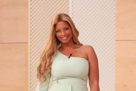 Soraia Moreira, Big Brother