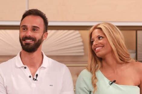 Soraia E Daniel Guerreiro, Big Brother, Tvi