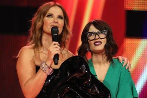 All Together Now, Aurea, Cristina Ferreira