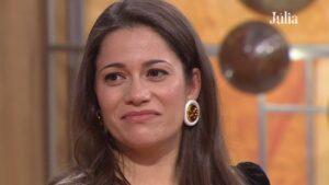 Anabela Santana, Casados À Primeira Vista