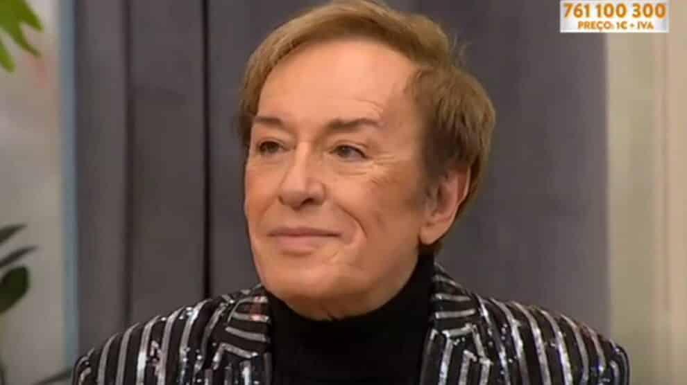 Antonio Calvario