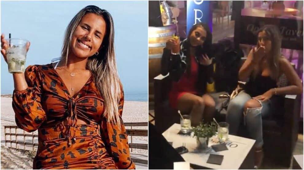Big Brother, Joana Albuquerque, Jessica Fernandes