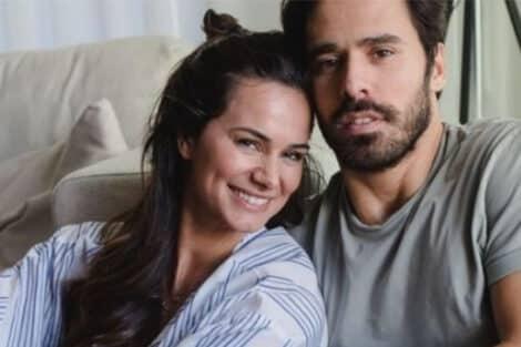 Cláudia Vieira, João Alves