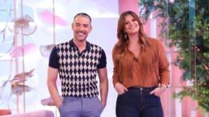 Cláudio Ramos, Maria Botelho Moniz, Dois Às 10