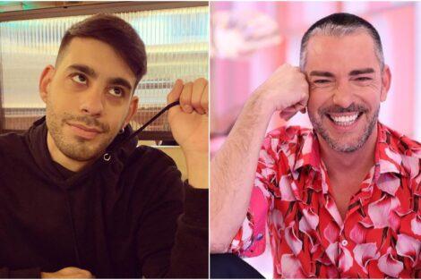 Edmar, Cláudio Ramos, Big Brother