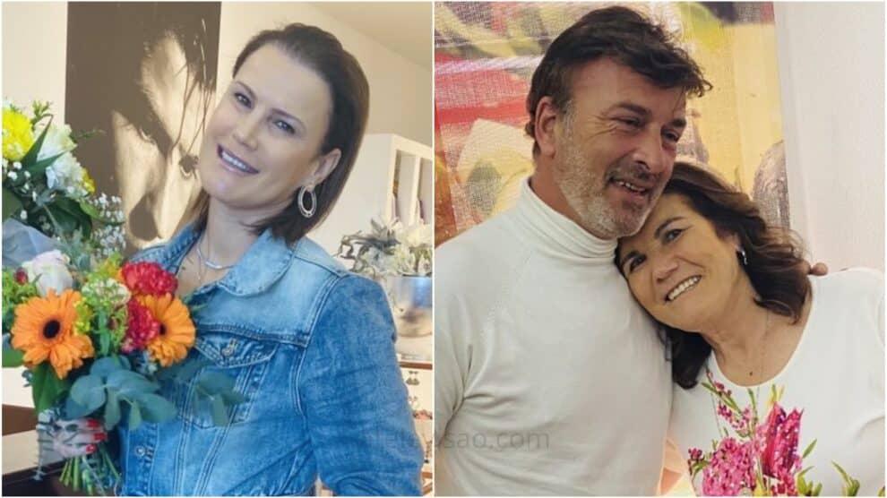 Elma Aveiro, Tony Carreira