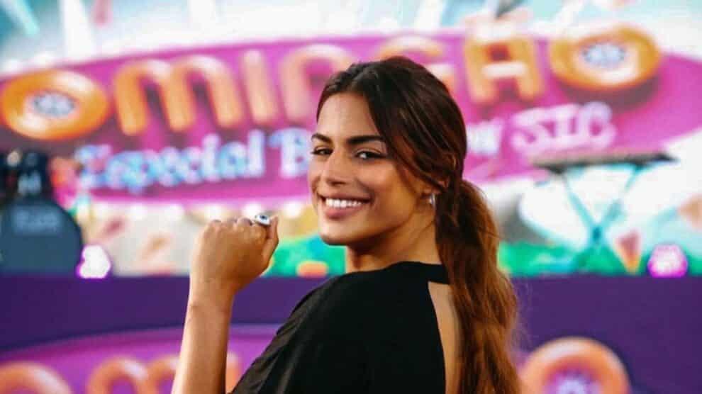 Fabiana Cruz, Repórter Sic
