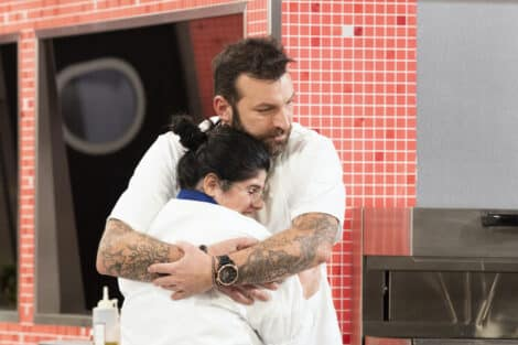 Francisca Dias, Vencedora Hell'S Kitchen