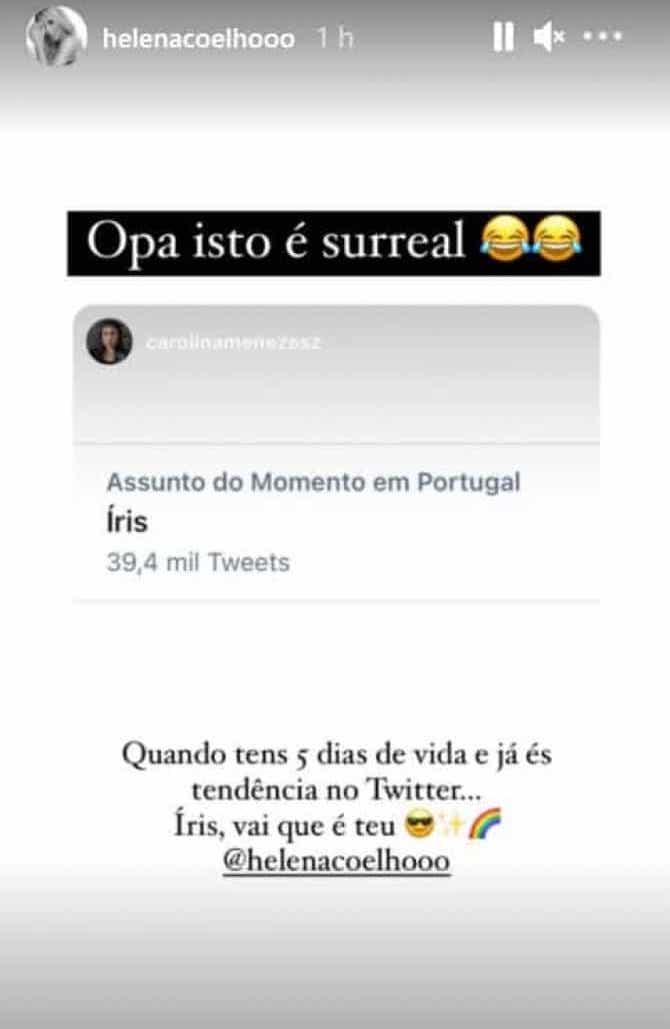Helena-Coelho-Iris-Tendencia-Twitter