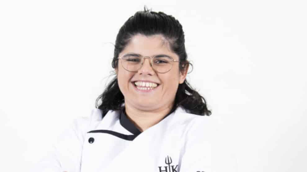 Hell'S Kitchen, Francisca