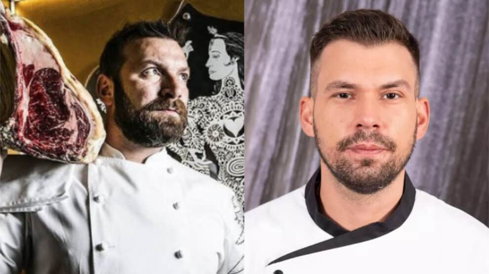 Hell'S Kitchen, Ljubomir Stanisic, Lucas