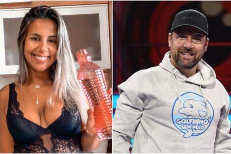 Joana Albuquerque, Pedro Fonseca, Big Brother