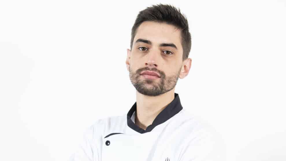 João Parreira, Hell'S Kitchen