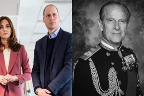 Kate Middleton, Wiliam, Duque De Edimburgo