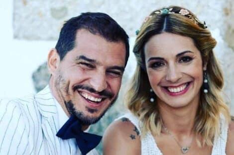 Liliana Oliveira, Pedro Pé-Curto, Casados À Primeira Vista