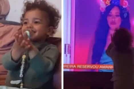 Lono Rita Pereira All Together Now Tvi